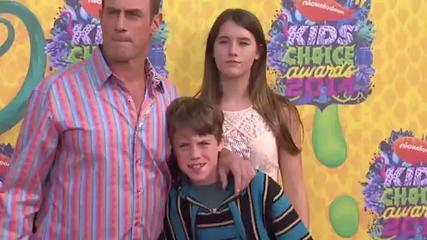 News video: KCA 2014 Orange Carpet
